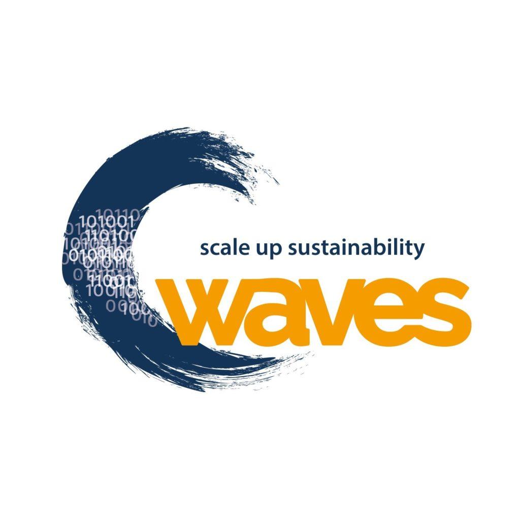 WAVES Logo