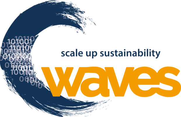 waves scale up sustainability