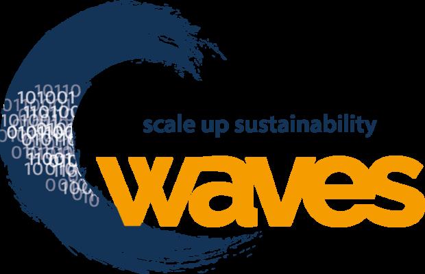 waves scale up sustainability