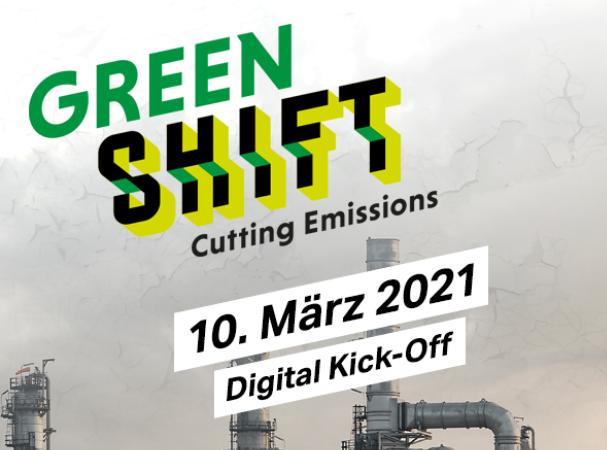 Green Shift