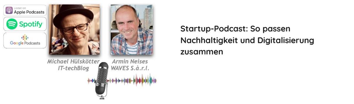 IT-techBlog Podcast
