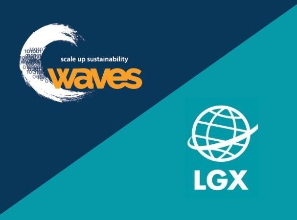 Kooperation LGX Logistics