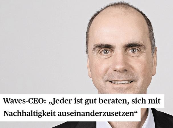 Waves-CEO Neises Interview DVZ