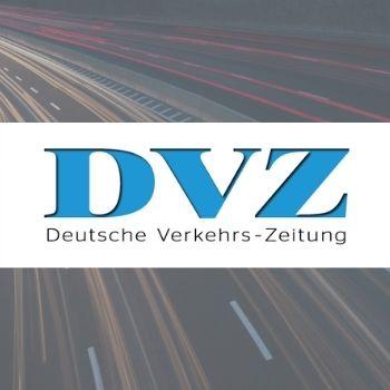 DVZ Deutsche Verkehrszeitung