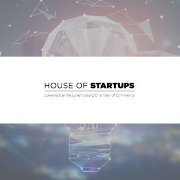 House of Startups Luxembourg